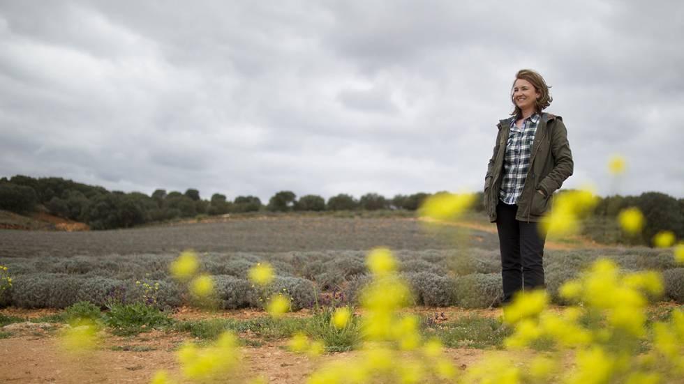 Mujer Rural Orgullo